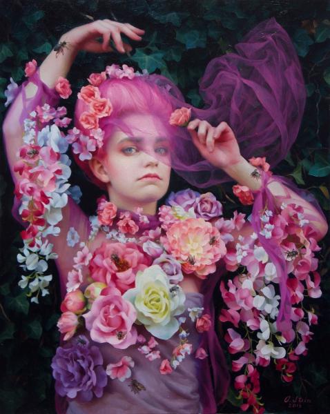 adrienne-stein-pink-bride