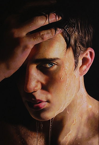 Resolve-jesse-lane-30-x-20-colored-pencil-on-paper